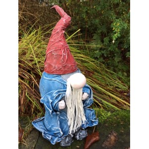 Harry Potter Style Wizard Cremation Ashes Urn / Casket – Hand-Made / Weatherproof / Indoor / Outdoor