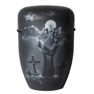 Biodegradable Cremation Ashes Funeral Urn / Casket – CIGARETTE CEMETERY
