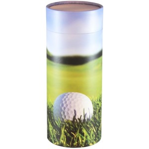 Adult Scatter Tubes - GOLF (THE 19TH HOLE)