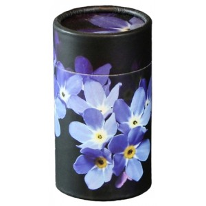 Mini Scatter Tubes – FORGET ME NOT