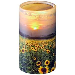 Mini Scatter Tubes – SUNFLOWER FIELDS