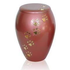 """Pet Urns - """"Forever In Our Hearts"""""""