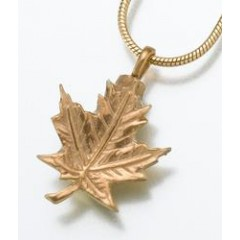 Nature Inspired Pendant Keepsake Jewellery