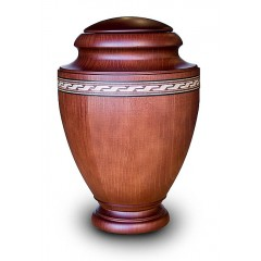 Wood Ashes Caskets & Urns
