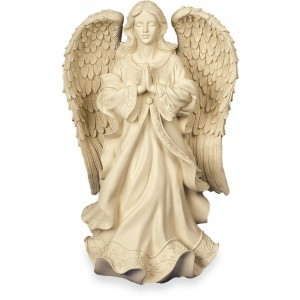 Serene Angel Keepsake 10 inch