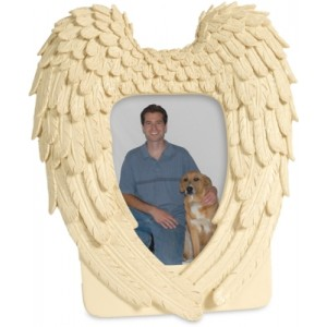 Picture Frames Guardian Wings Angel