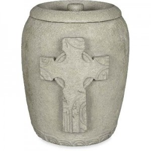 Everlasting Glory Cremation Ashes Urn - SPECIAL DISCOUNT ON REMAINING STOCK