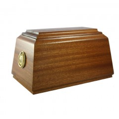 Wooden Ashes Caskets
