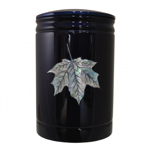 Autumn Fall Urn - **OUT OF STOCK**