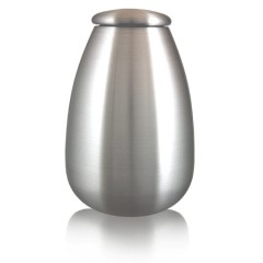Eaton Pewter Urn - Choice of Beautiful Adornments