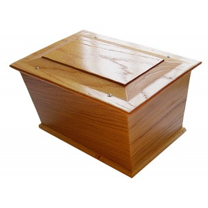 Severn Oak Urn - FREE Engraving when you buy this product.