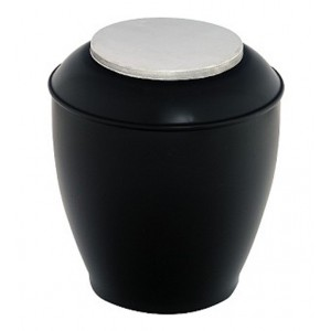 Thansis Urn (Black)